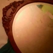 Value of a Vintage Victorian Mirror
