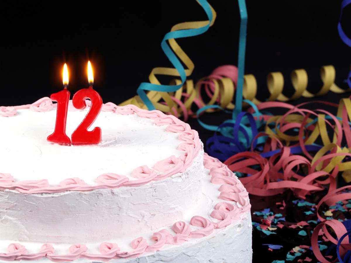 12th Birthday Party Ideas for Girls