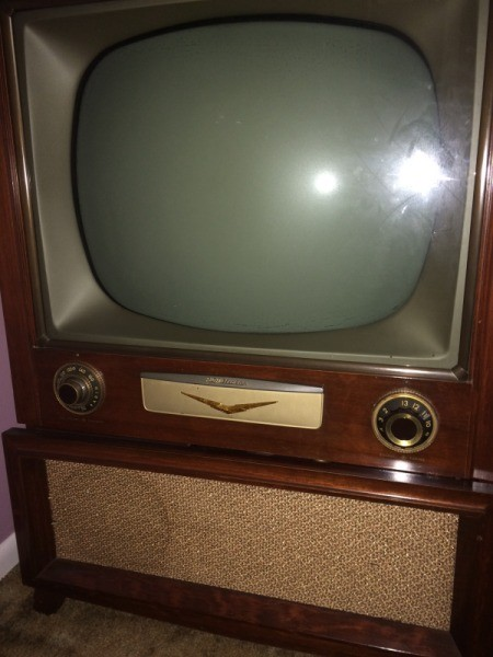 Value of a RCA Victor TV/Radio/Record Player