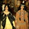 Value of Ashley Belle Native American Dolls