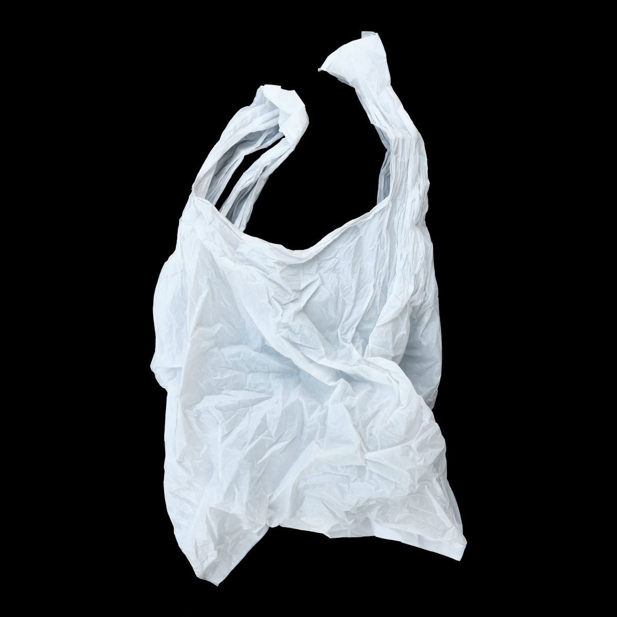 Storing Plastic Grocery Bags | ThriftyFun