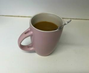 cup of Orange Cinnamon Coffee