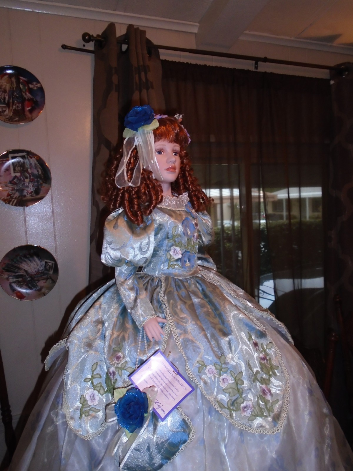 Find the Value of Goldenvale Porcelain Dolls?  ThriftyFun
