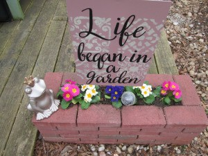 Painting Decorative Indoor/Outdoor Signs
