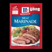 Copycat Recipe for McCormick's Meat Marinade Seasoning