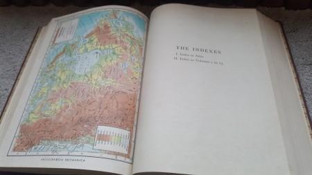 Value of a Full Set Encyclopedia 1768 Britannica