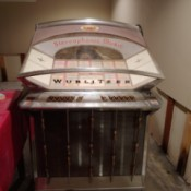 Value of a Wurlitzer Jukebox