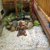 My Little Zen Garden