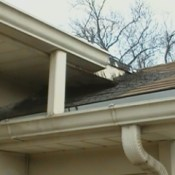 Roof Repair Financial Help - damaged shingles