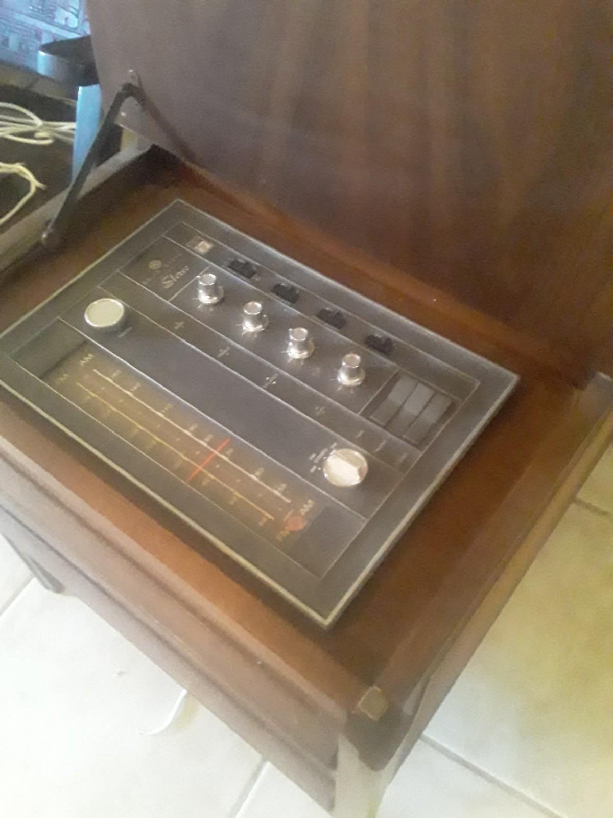 Vintage Console Table Diy