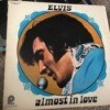 Value of Vintage Elvis Records
