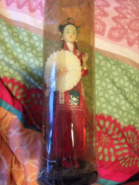 Value of a Porcelain Doll