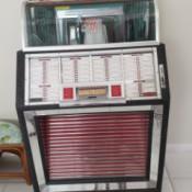 Value of 1950B Seeburg Jukebox - jukebox