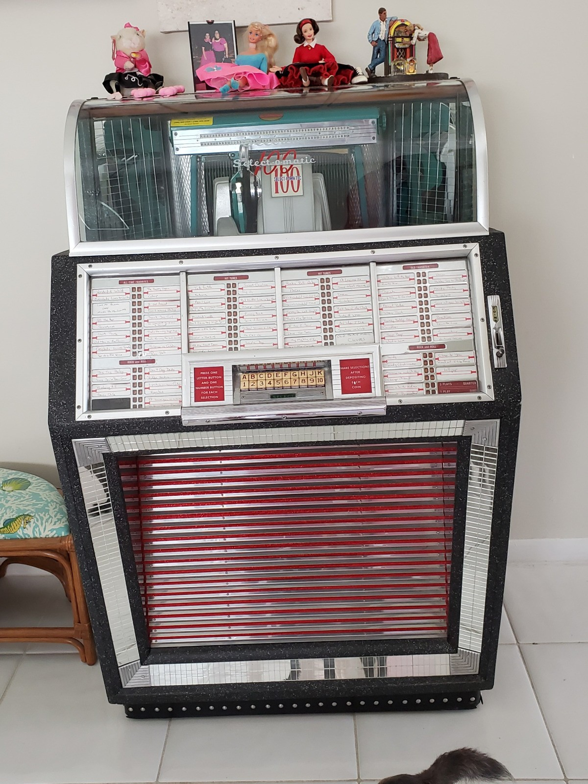 Best Jukeboxes