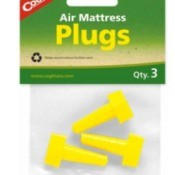 Finding a Replacement Plug for a Coghlan's Air Mattress