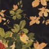 Identifying Discontinued Wallpaper - rose pattern on black background