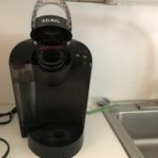 How to Clean Your Keurig - Keurig coffeemaker