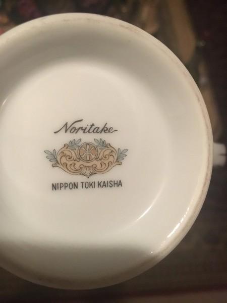 Value of Noritake China