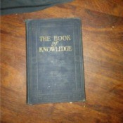Value of Volume 19 of the Book of Knowledge