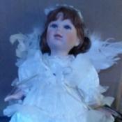 Value of Geppeddo Porcelain Dolls