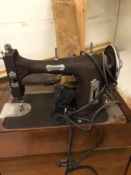 Advice for Choosing a Vintage Sewing Machine