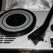 Value of a Mikesco Record Player