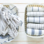 Reduce Laundry by Reducing Clothes