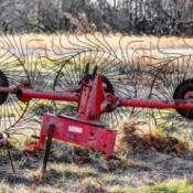 Identifying Antique Farm Equipment