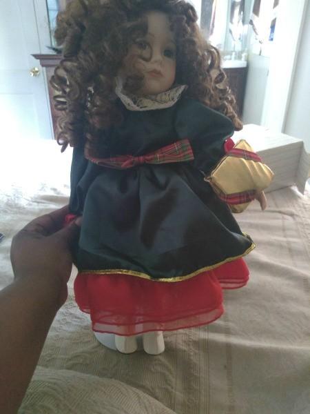 Value of Seymour Mann Dolls