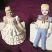 Identifying Figurines