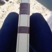 Value of The Home University Encyclopedia - spine of the book