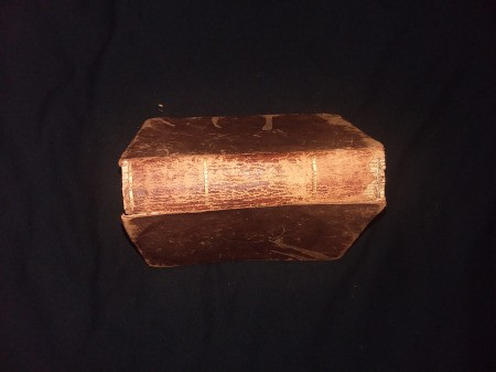 Value of an 1805 Philadelphia School Dictionary