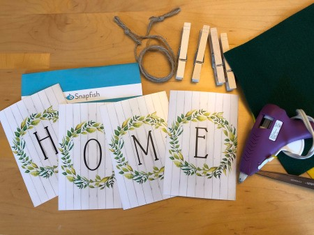 Home Banner - supplies