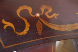 Identifying a Rocking Chair