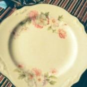 Value of Vintage Homer Laughlin Plates