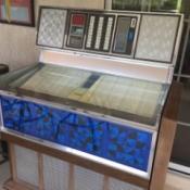 Age and Value of a AMI Jukebox - vintage jukebox