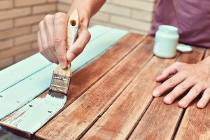 painting furniture business