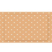 A bandaid on a white background.