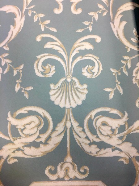 Finding Discontinued York Wallpaper