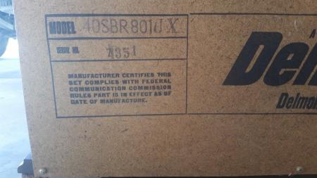 Value of a Delmonico Console Stereo