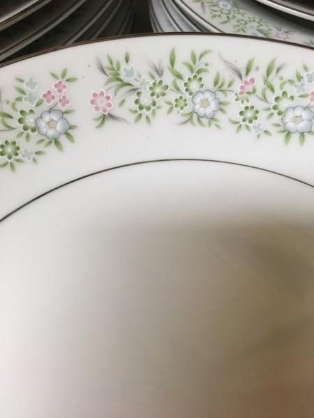Value of Dinnerware Made in Japan