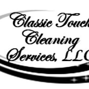 Slogan for a Cleaning Business - logo