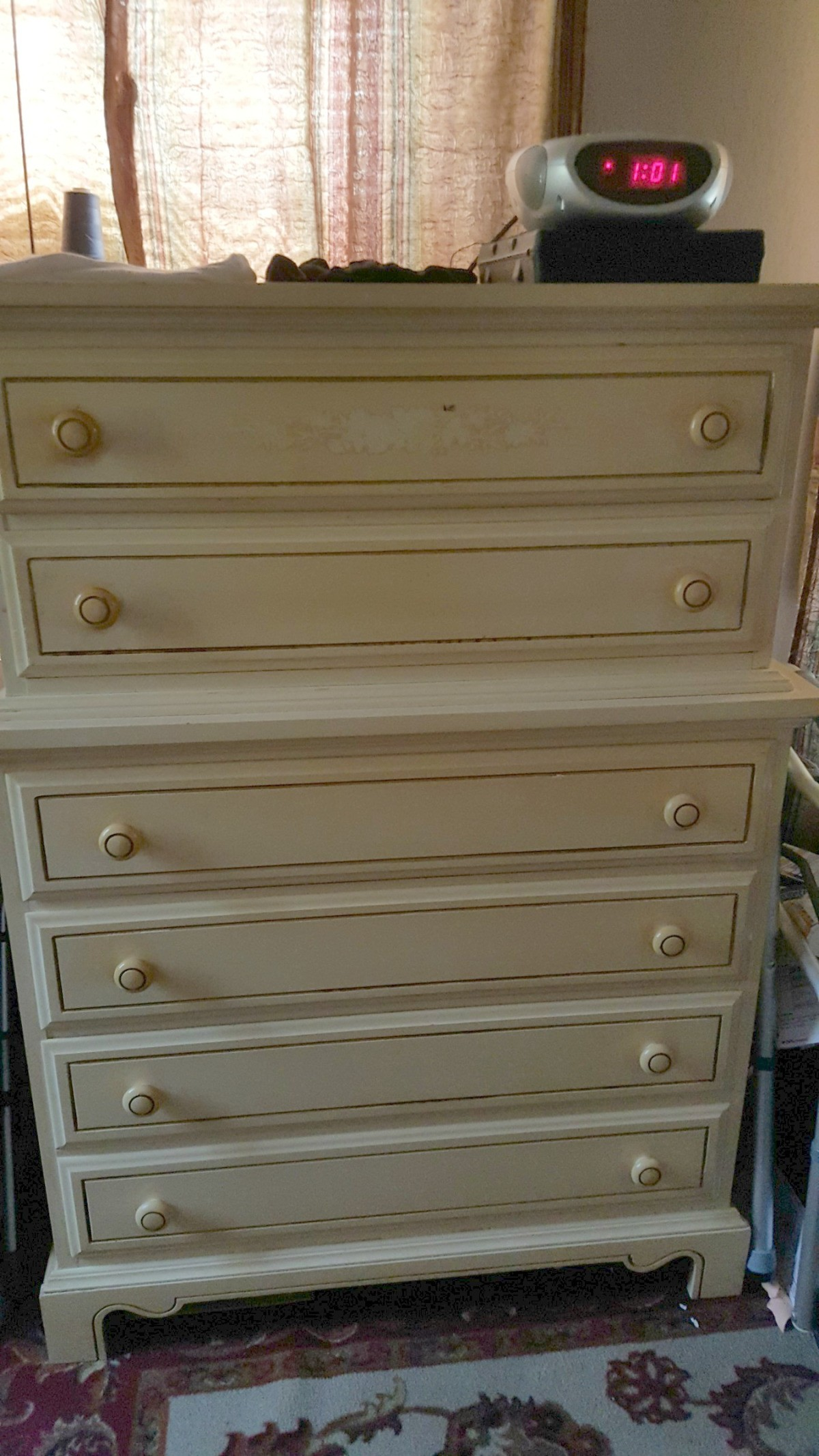 Value Of Dixie Furniture Company Dressers Thriftyfun