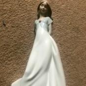 Value of an NAO Figurine - princess