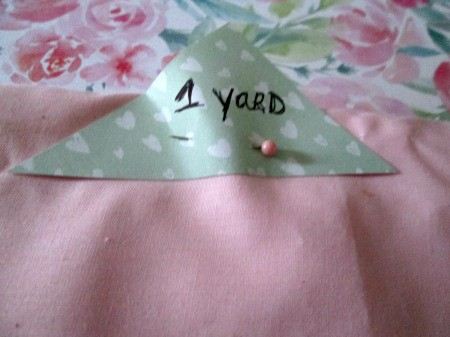 Getting You Fabric Organized