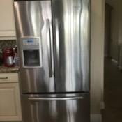 Repairing a Whirlpool Refrigerator Ice Maker - French door refrigerator