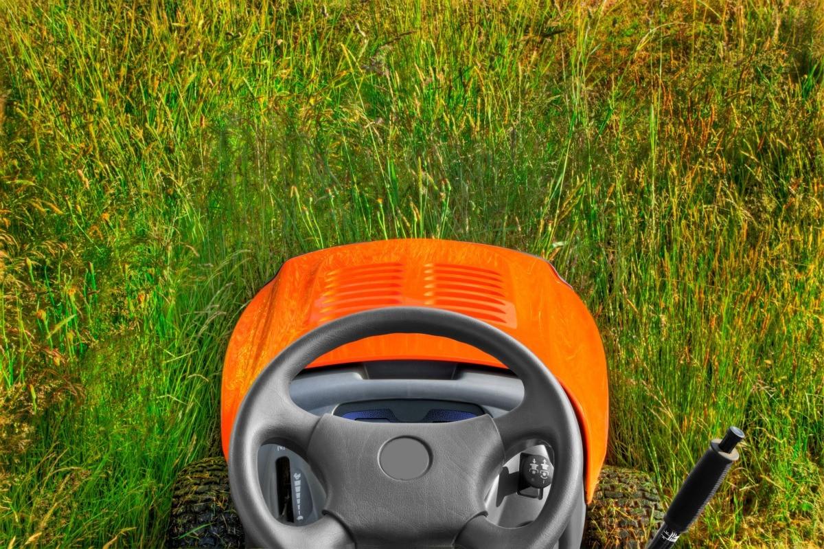 Toro Riding Mower Won't Start | ThriftyFun