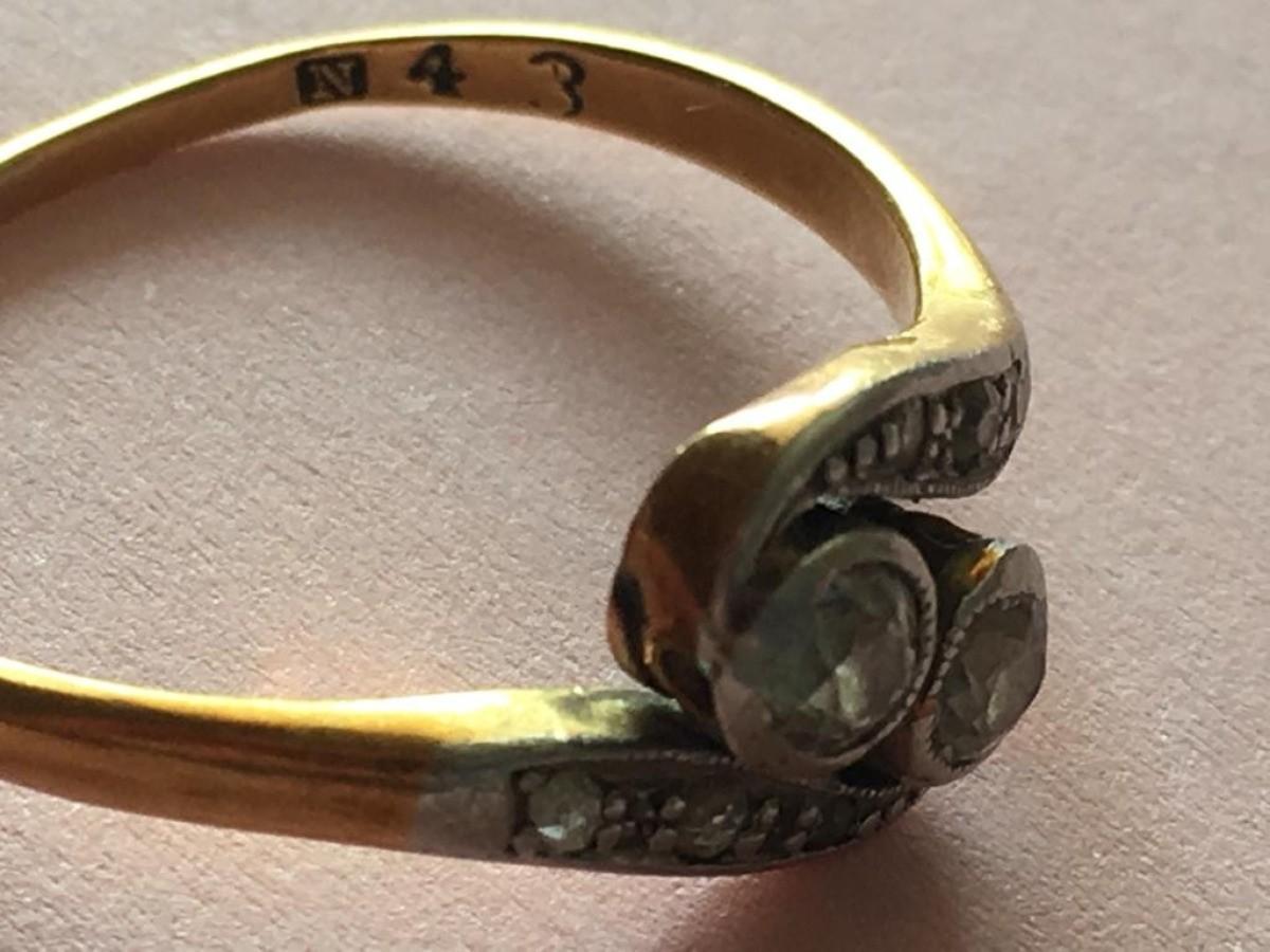 Identifying Jewelry Markings | ThriftyFun