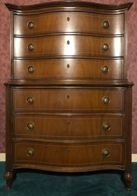 Value of American of Martinsville Bedroom Furniture