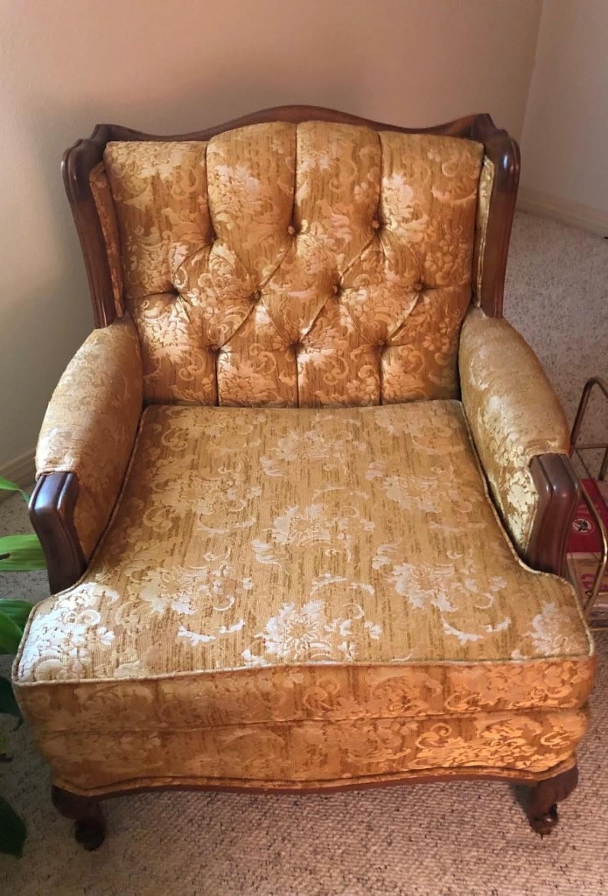 Value Of Vintage Furniture